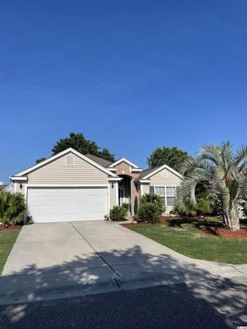 2042 Haystack Way, Myrtle Beach, SC 29579 (MLS #2116306) :: Duncan Group Properties