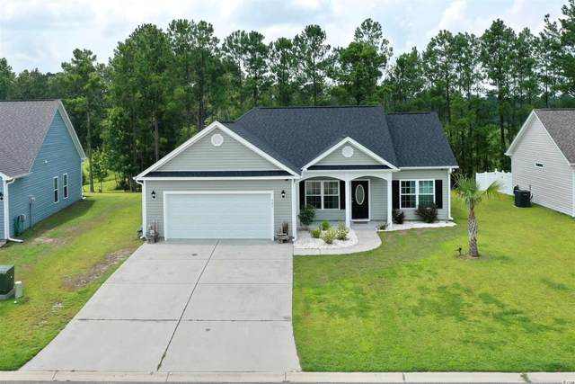 541 Irees Way, Longs, SC 29568 (MLS #2116309) :: Welcome Home Realty