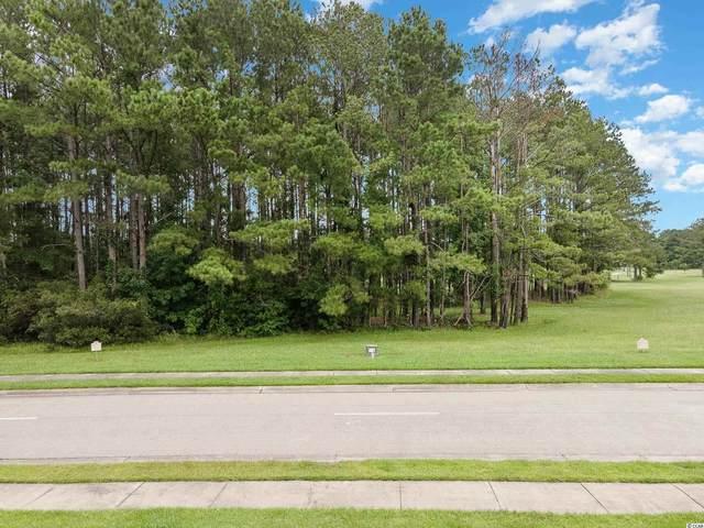 9413 Old Salem Way, Calabash, NC 28467 (MLS #2116310) :: James W. Smith Real Estate Co.