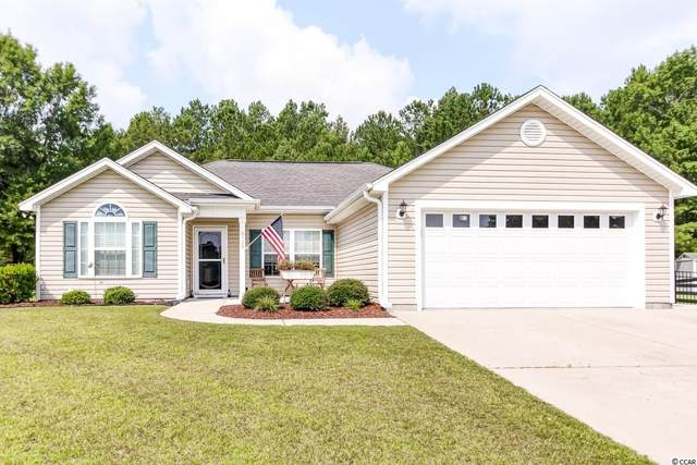 2725 Green Pond Circle, Conway, SC 29527 (MLS #2116311) :: Duncan Group Properties