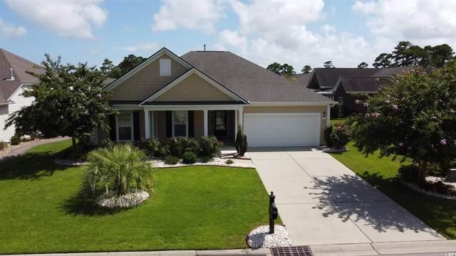 1035 Brentford Pl., Myrtle Beach, SC 29579 (MLS #2116312) :: Duncan Group Properties