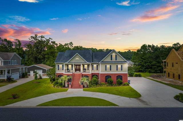 109 Pottery Landing Dr., Conway, SC 29527 (MLS #2116319) :: Jerry Pinkas Real Estate Experts, Inc