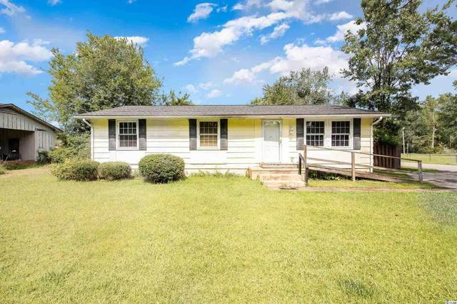 177 Ranchette Circle, Myrtle Beach, SC 29588 (MLS #2116320) :: Jerry Pinkas Real Estate Experts, Inc