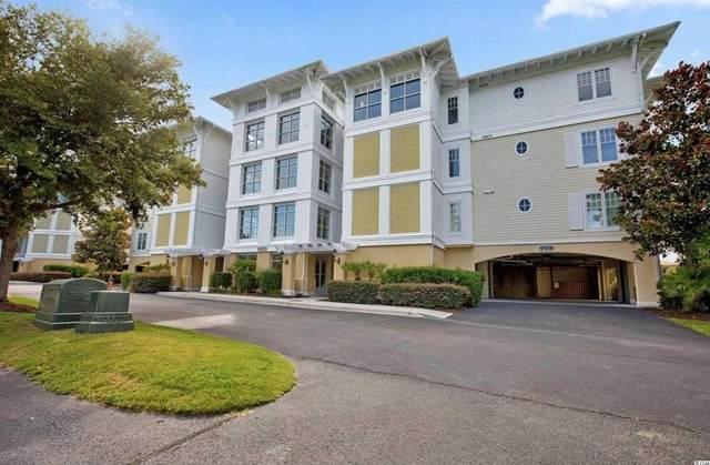 1346 Villa Marbella Ct. 2-102, Myrtle Beach, SC 29572 (MLS #2116321) :: Garden City Realty, Inc.