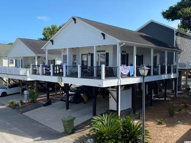 6001-1881 South Kings Hwy., Myrtle Beach, SC 29575 (MLS #2116323) :: James W. Smith Real Estate Co.