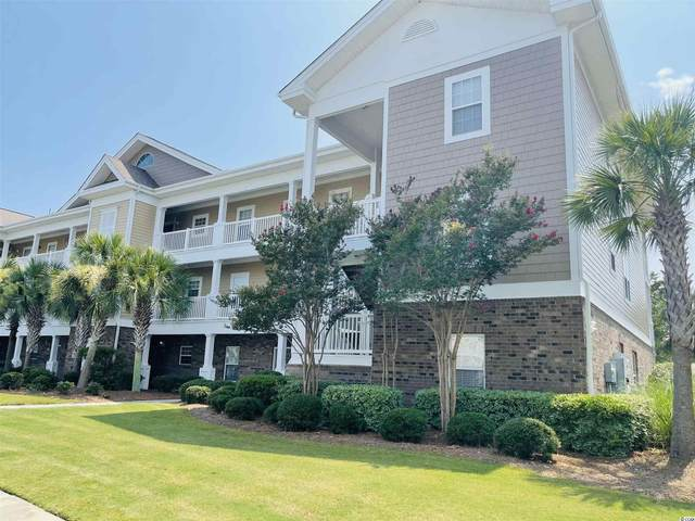 6203 Catalina Dr. #1535, North Myrtle Beach, SC 29582 (MLS #2116336) :: Armand R Roux | Real Estate Buy The Coast LLC