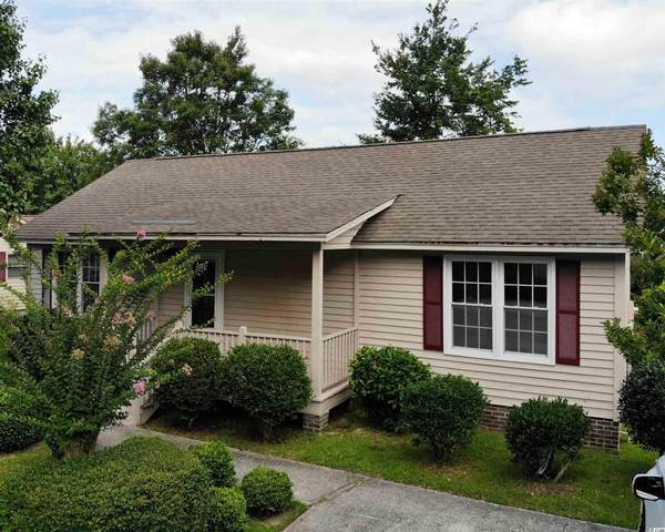 9416 Old Palmetto Rd., Murrells Inlet, SC 29576 (MLS #2116340) :: The Hoffman Group