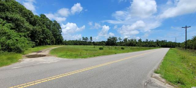 TBD Old State Highway 90, Conway, SC 29526 (MLS #2116344) :: Armand R Roux | Real Estate Buy The Coast LLC