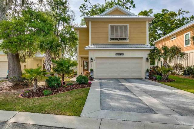 98 Pinnacle Dr., Murrells Inlet, SC 29576 (MLS #2116346) :: James W. Smith Real Estate Co.