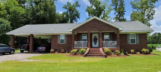 8830 James B White Hwy., Whiteville, NC 28472 (MLS #2116358) :: James W. Smith Real Estate Co.