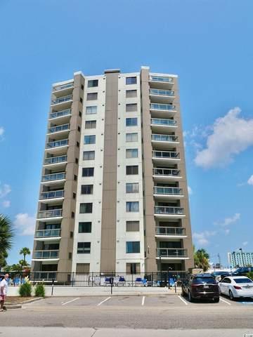 400 20th Ave. N #301, Myrtle Beach, SC 29577 (MLS #2116362) :: Leonard, Call at Kingston