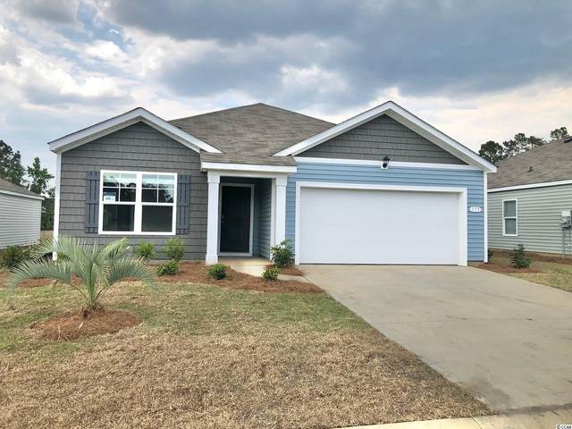 175 Pine Forest Dr., Conway, SC 29526 (MLS #2116369) :: James W. Smith Real Estate Co.