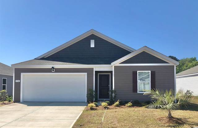 182 Pine Forest Dr., Conway, SC 29526 (MLS #2116371) :: James W. Smith Real Estate Co.
