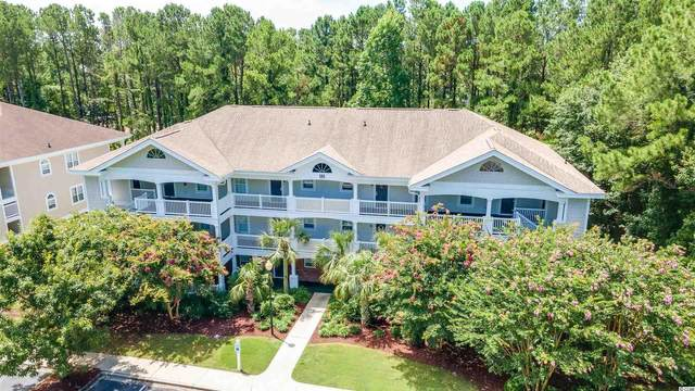5825 Catalina Dr. #1212, North Myrtle Beach, SC 29582 (MLS #2116377) :: Armand R Roux | Real Estate Buy The Coast LLC