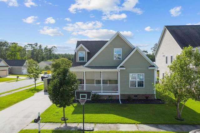 101 Murphy Way, Conway, SC 29526 (MLS #2116384) :: Armand R Roux | Real Estate Buy The Coast LLC