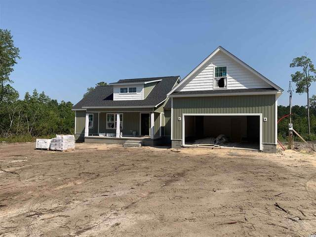 3991 Highway 905, Conway, SC 29526 (MLS #2116388) :: James W. Smith Real Estate Co.