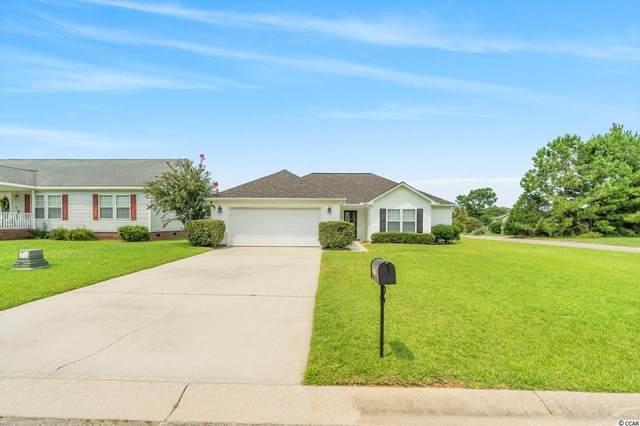 2902 Silver Leaf Circle, Loris, SC 29569 (MLS #2116399) :: Jerry Pinkas Real Estate Experts, Inc