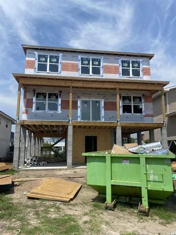 345 Underwood Dr., Garden City Beach, SC 29576 (MLS #2116400) :: Dunes Realty Sales