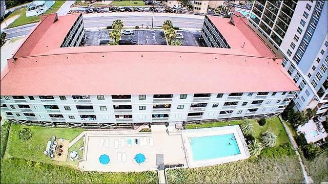 613 South Ocean Blvd. G-2, North Myrtle Beach, SC 29582 (MLS #2116405) :: Sloan Realty Group