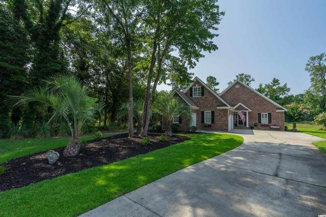 142 Paraway Dr., Longs, SC 29568 (MLS #2116407) :: Welcome Home Realty