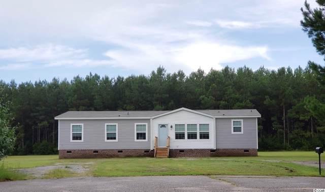 140 Bracken Ct., Loris, SC 29569 (MLS #2116409) :: Jerry Pinkas Real Estate Experts, Inc