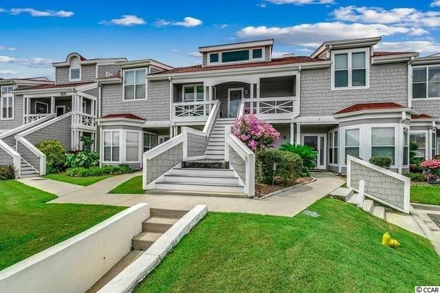 4396 Baldwin Ave. #6, Little River, SC 29566 (MLS #2116418) :: James W. Smith Real Estate Co.