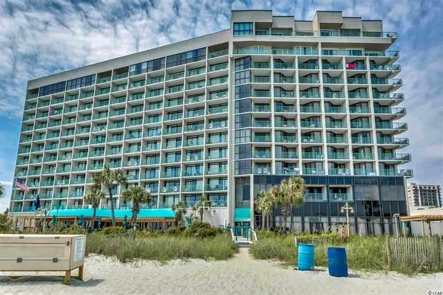 201 74th Ave. N #2936, Myrtle Beach, SC 29572 (MLS #2116426) :: The Lachicotte Company