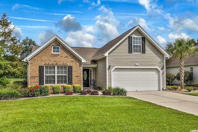 3421 Arrowhead Blvd., Myrtle Beach, SC 29579 (MLS #2116429) :: Armand R Roux   Real Estate Buy The Coast LLC