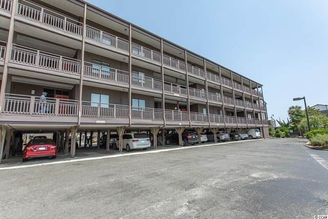 206 N 2nd Ave. N #369, North Myrtle Beach, SC 29582 (MLS #2116434) :: James W. Smith Real Estate Co.