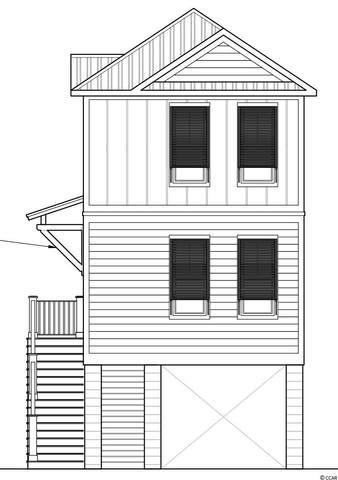 Lot 36 Half Shell Ct., Pawleys Island, SC 29585 (MLS #2116438) :: Sloan Realty Group