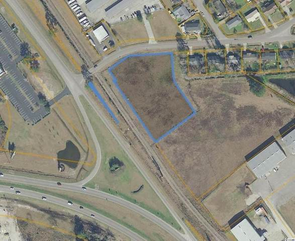 TBD Highway 501 Business, Conway, SC 29526 (MLS #2116441) :: James W. Smith Real Estate Co.