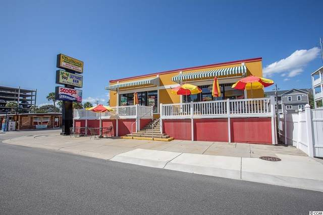 202 37th Ave. S, North Myrtle Beach, SC 29582 (MLS #2116442) :: Grand Strand Homes & Land Realty