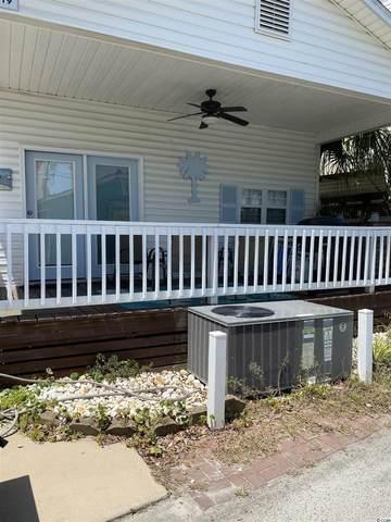 6001  - 1019 S Kings Hwy., Myrtle Beach, SC 29575 (MLS #2116446) :: Homeland Realty Group
