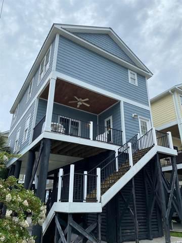 100 Garden City Retreat Dr., Garden City Beach, SC 29576 (MLS #2116465) :: Dunes Realty Sales