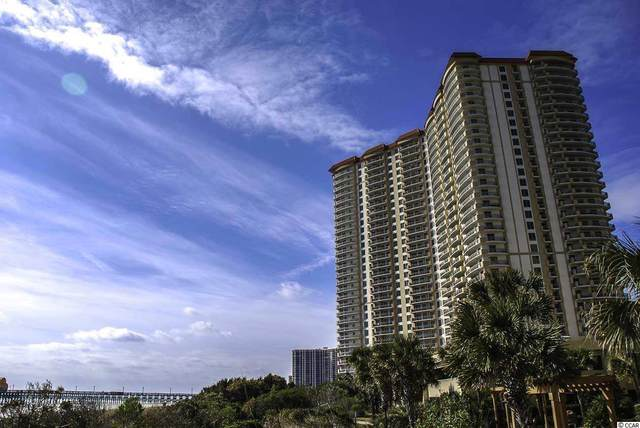 8500 Margate Circle #1902, Myrtle Beach, SC 29572 (MLS #2116468) :: James W. Smith Real Estate Co.