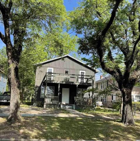 310 Kaminski St., Georgetown, SC 29440 (MLS #2116496) :: Jerry Pinkas Real Estate Experts, Inc