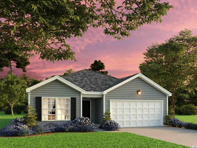 5101 Tattlesbury Dr., Conway, SC 29526 (MLS #2116498) :: Sloan Realty Group