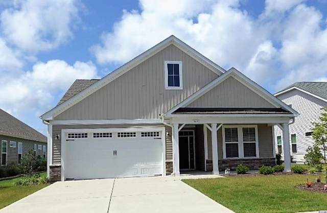 368 Switchgrass Loop, Little River, SC 29566 (MLS #2116499) :: Sloan Realty Group