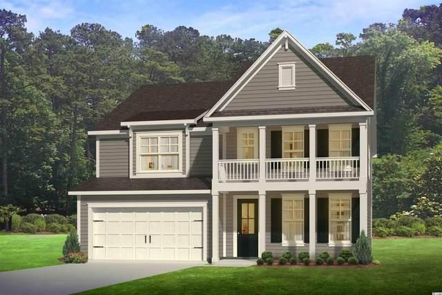 936 Mildred Ct., Murrells Inlet, SC 29576 (MLS #2116516) :: Duncan Group Properties