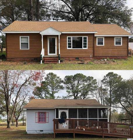 12036 Pleasant Hill Dr., Hemingway, SC 29554 (MLS #2116528) :: James W. Smith Real Estate Co.