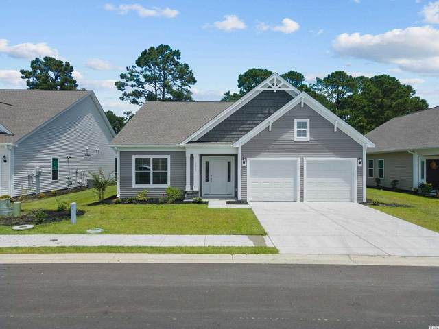 3025 Viceroy Loop, Little River, SC 29566 (MLS #2116529) :: Jerry Pinkas Real Estate Experts, Inc