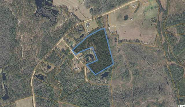 23.37 acres Old Country Rd., Longs, SC 29568 (MLS #2116532) :: James W. Smith Real Estate Co.