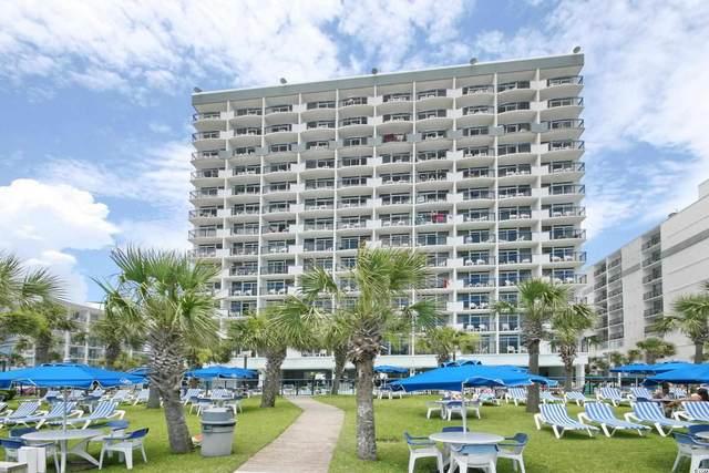 2300 N Ocean Blvd. #138, Myrtle Beach, SC 29577 (MLS #2116551) :: Dunes Realty Sales