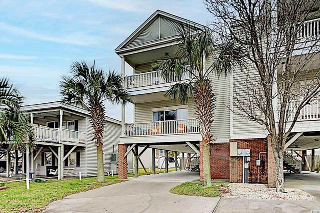 115A 10th Ave. N, Surfside Beach, SC 29575 (MLS #2116552) :: Dunes Realty Sales