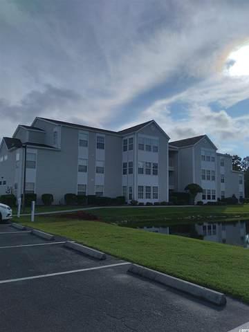 8650 Southbridge Dr. G, Myrtle Beach, SC 29588 (MLS #2116553) :: Chris Manning Communities