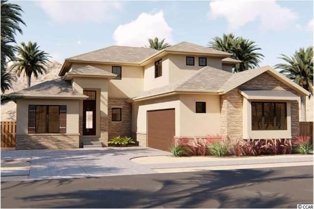 109 Minwick Ct., Myrtle Beach, SC 29579 (MLS #2116557) :: Sloan Realty Group