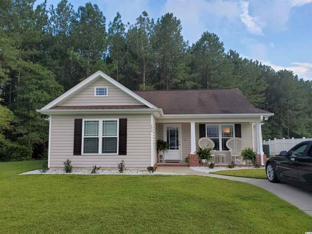 133 Bancroft Dr., Conway, SC 29527 (MLS #2116560) :: Surfside Realty Company