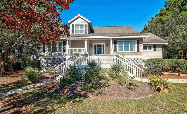 743 Collins Meadow Dr., Georgetown, SC 29440 (MLS #2116579) :: Grand Strand Homes & Land Realty
