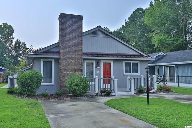 15 Pioneer Ln., Myrtle Beach, SC 29577 (MLS #2116592) :: BRG Real Estate