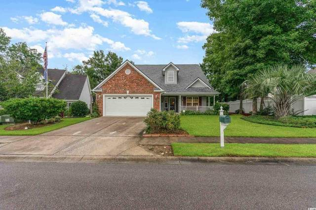 504 June Bug Ct., Myrtle Beach, SC 29588 (MLS #2116594) :: Grand Strand Homes & Land Realty
